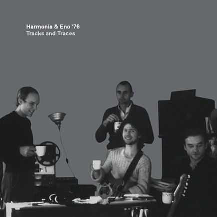 HARMONIA & ENO '76 'Tracks and Traces' - Download