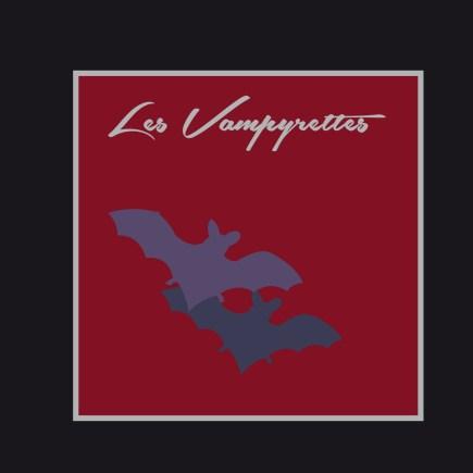 Les Vampyrettes - Les Vampyrettes