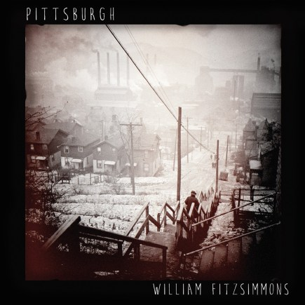 William Fitzsimmons - Pittsburgh