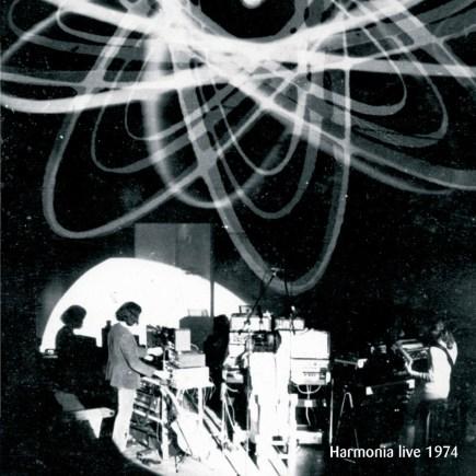 Harmonia live 1974