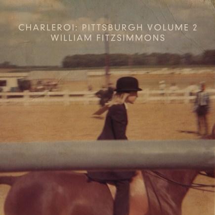 William Fitzsimmons - Charleroi