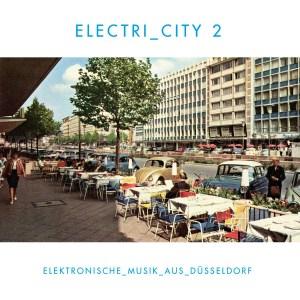 Electri_City Vol. II