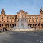6x waarom Sevilla mijn favoriete stad is