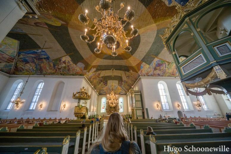 Domkirke Oslo