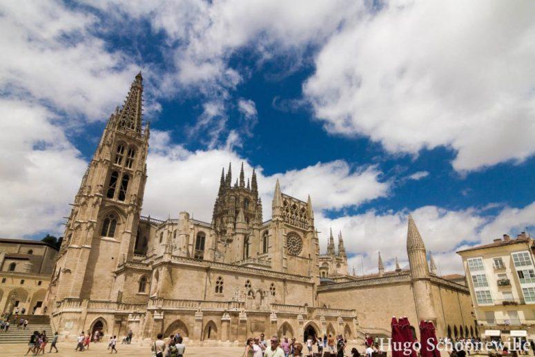 kathedraal Burgos