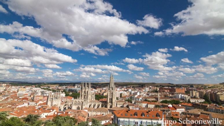 Castillo Burgos