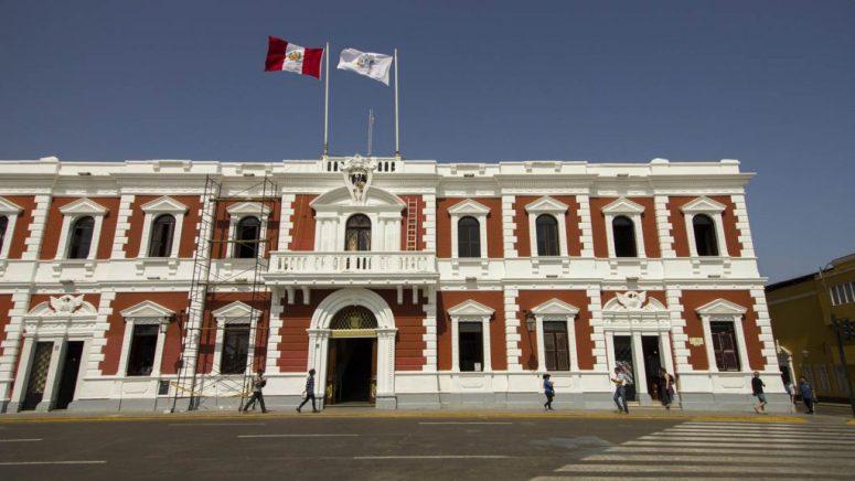 Trujillo koloniaal