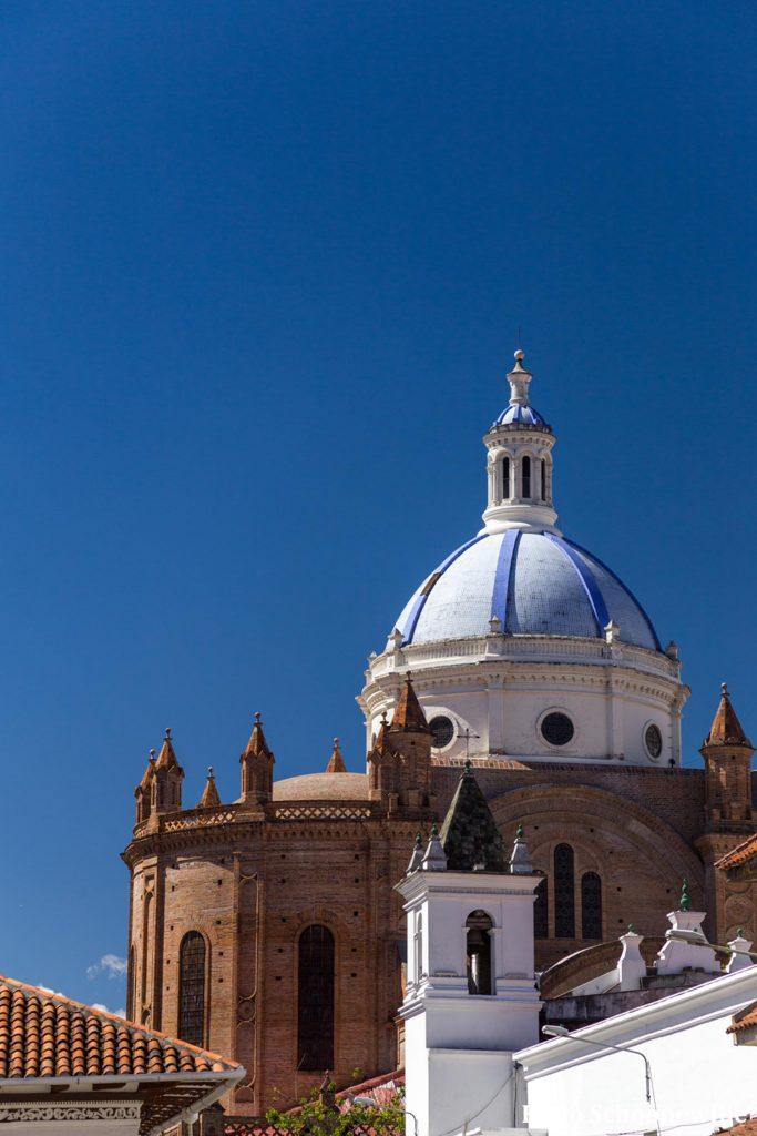 Kathedraal Cuenca
