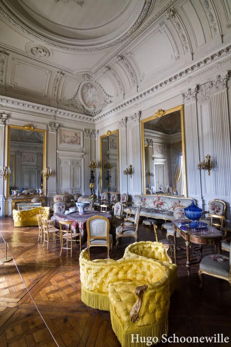Salon Paleis de Compiègne