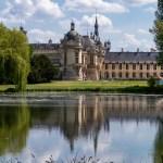 Kasteel van Chantilly: tips voor een bezoek aan Château de Chantilly