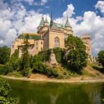 De mooiste kastelen in Slowakije