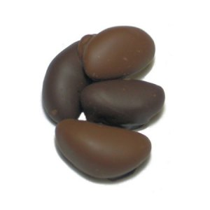 Home Made Chocolate Coated Brazil Nuts