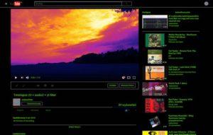 Website Dimmer Screenshot
