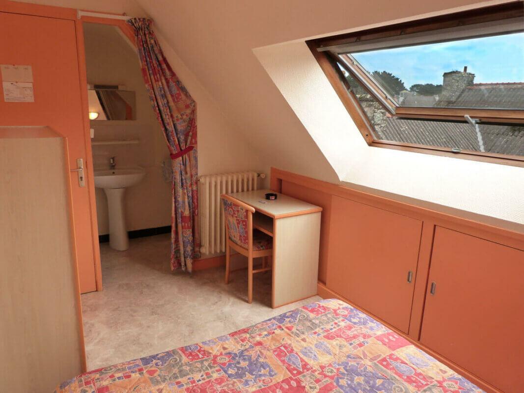 Le Moulin dOr  Chambres  louer dans le Bourg de lle de Groix