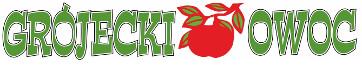 Группа производителей овощей и фруктов Grójecki owoc Logo