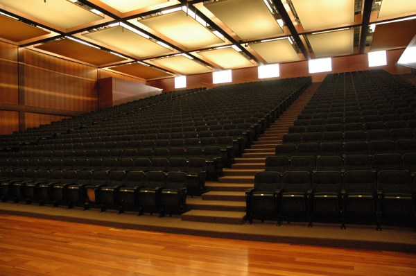 Bo Campbell Auditorium - Grok Knowledge Base