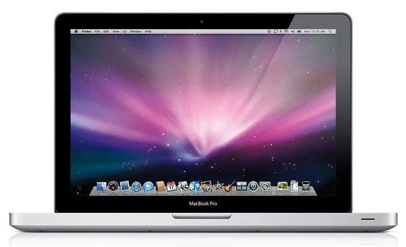 MacBook Pro Ремонт