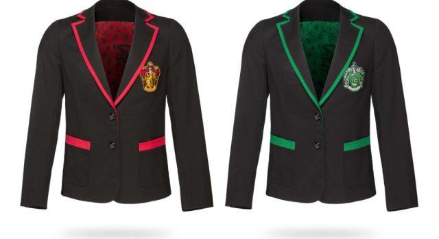 Harry Potter blazers