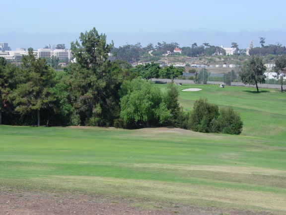 Balboa Park Golf Course