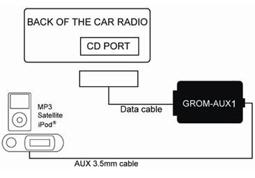 Scosche 500k Micro Farad Capacitor Manual