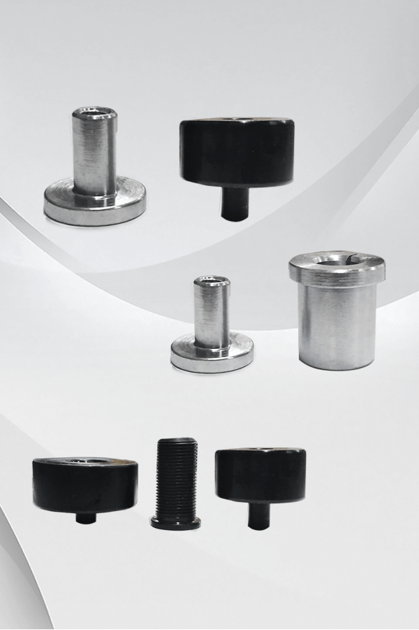 Micron Dies and Grommets Adaptors for Different Brands