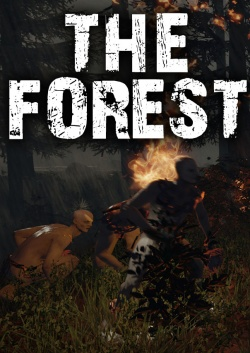 let s play the forest gronkh wiki