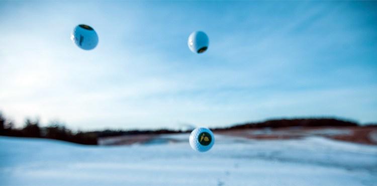 Vinter-informasjon fra Grønmo Golfklub