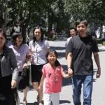 逆境指数を鍛える!小米の雷軍CEOが娘の教育について清華小学校で語る