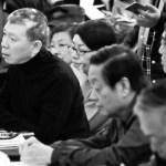 繁体字の見直し? 中国の超有名な映画監督と俳優が授業での復活を提案