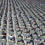 中国の教育 中学校で白昼堂々行われた驚きの◯◯◯に日本人はどう反応するか?