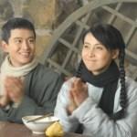 中国軍人と日本人看護婦の60年の時を越えた恋愛物語