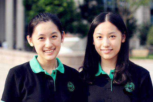 復旦大学の双子の「学覇」