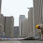 中国一級・二級都市における地価が再び高騰、円高でチャンス?