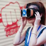 中国企業が米国VRスタートアップに出資、1万時間のコンテンツ制作へ