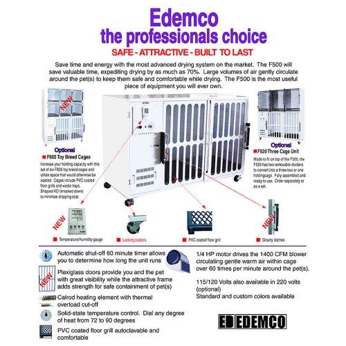 small resolution of edemco f500 brochure