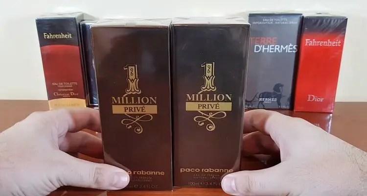 Paco Rabanne One Million Eau de Toilette Spray Review 1