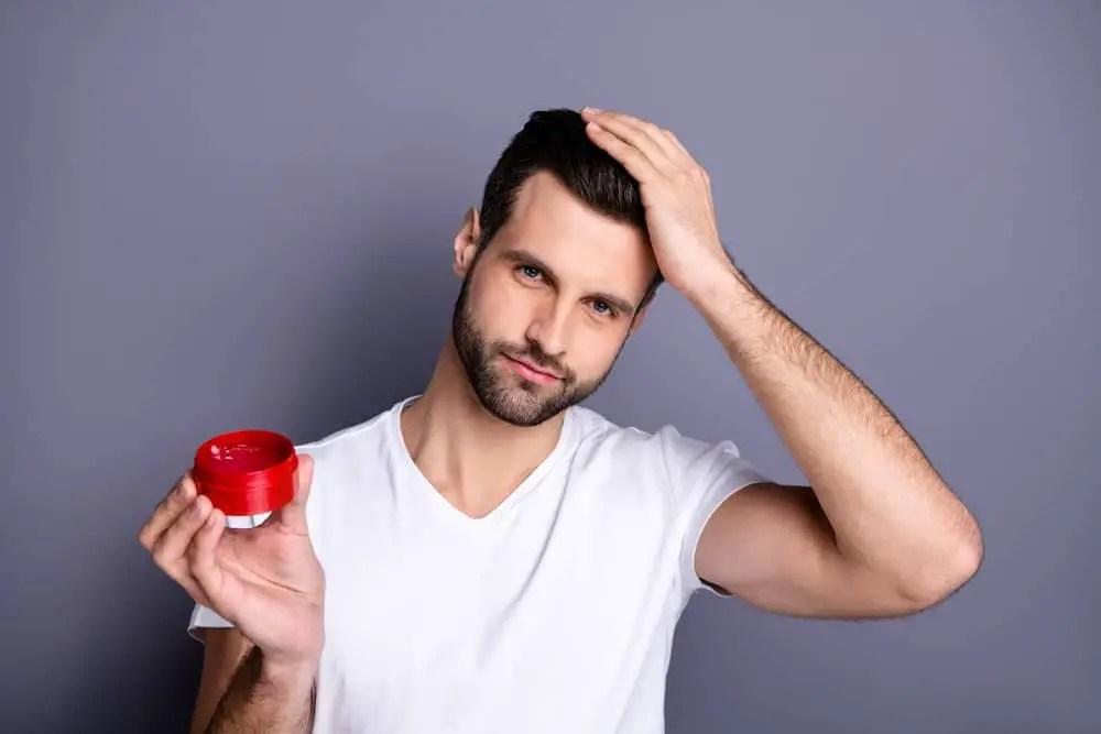 best-hair-gel-for-men