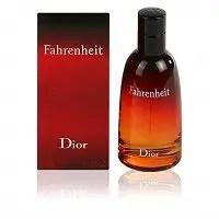 Fahrenheit-Cologne-Review