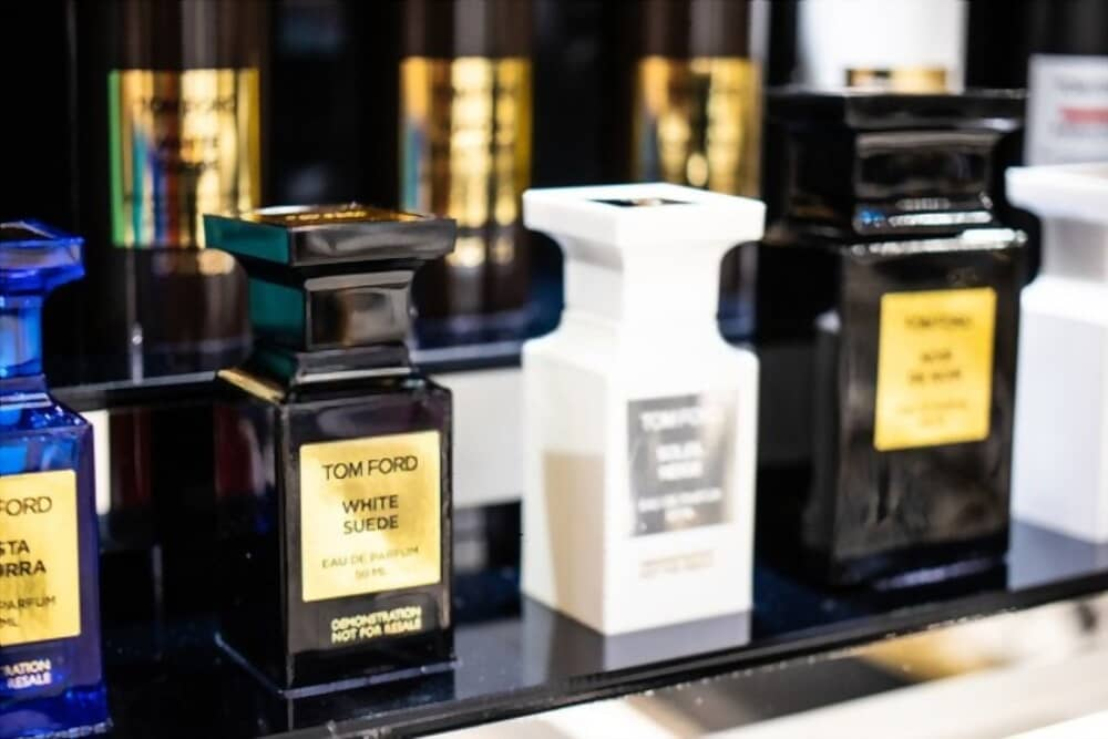 Tom Ford Tobacco Vanille Reviews
