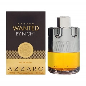 Azzaro Wanted By Night vs Ultra Male Comparison 3