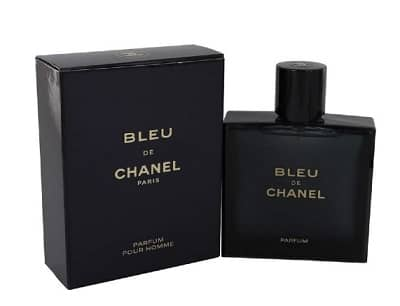 Comparing Creed Aventus and Blue De Chanel Perfumes For Men 2