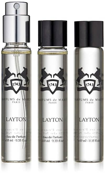 Parfums de Marly Layton Review For Men And Women 3