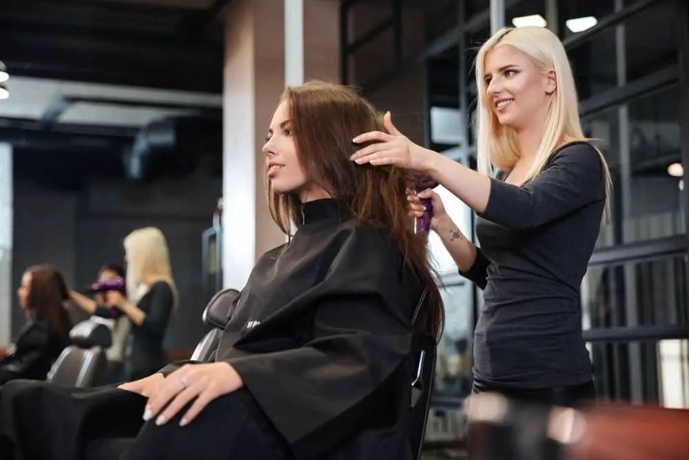 How-To-Use-The-Revlon-Hair-Dryer-Brush