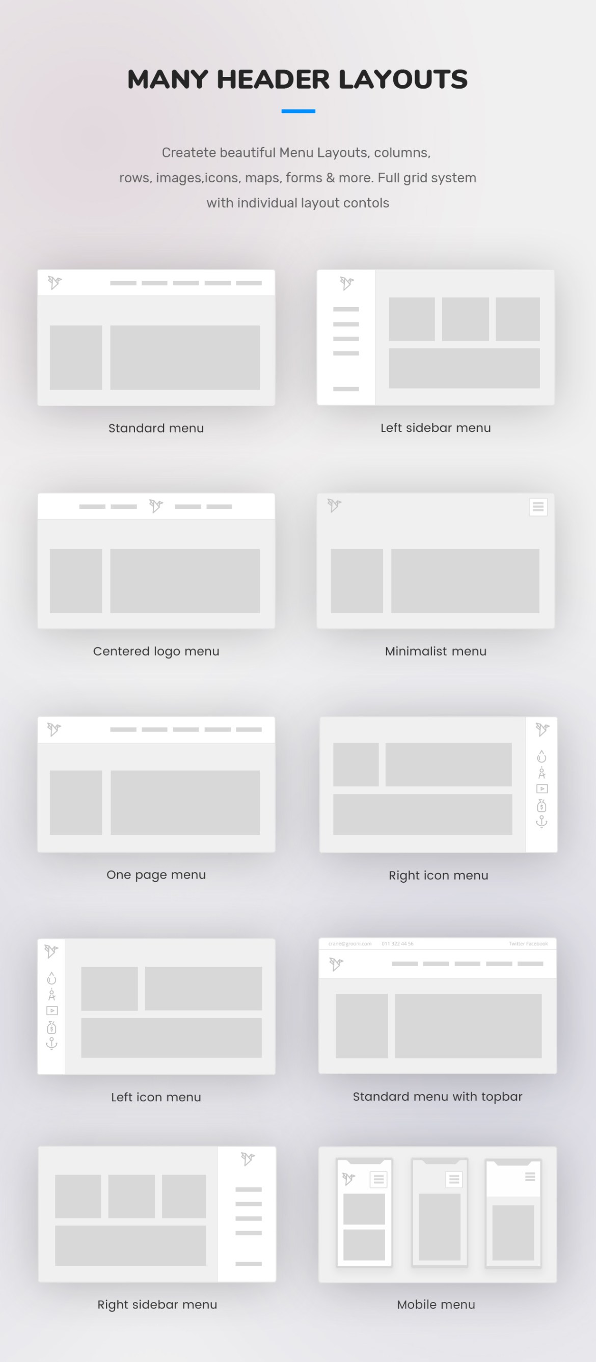 mega menu wordpress plugin