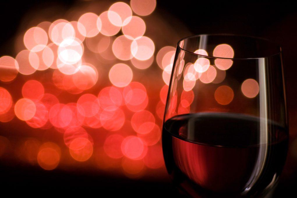Bio wijn met de kerst grootgenot.com