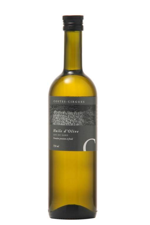 olijfolie costes-cirgues