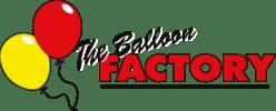 logo-The Balloon Factory-zonder slogan