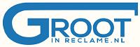 Groot in Reclame – Belettering in Groningen