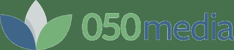 050 media logo