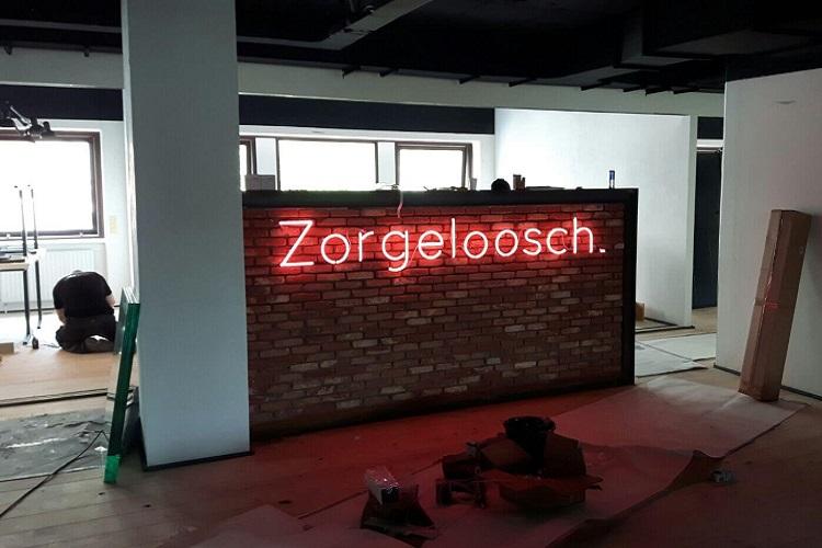 Neon Letters Groningen